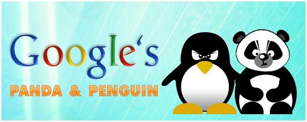 Google Penguin and Panda Updates
